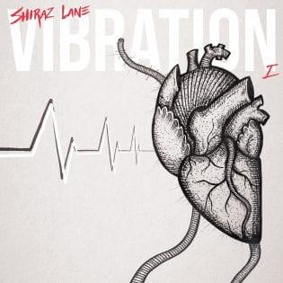 """Shiraz Lanen """"Vibration I"""" -EP jatkaa """"Carnival Daysin"""" suuntaviivoilla"""
