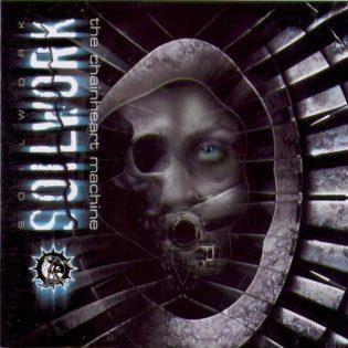 """Nopeaa metallitykittelyä – synttäriarviossa Soilworkin 20 vuotta täyttävä """"The Chainheart Machine"""""""