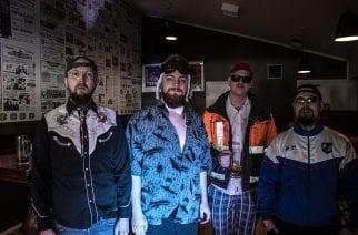 Suomen TeXas jakaa rankkitynnyrin tunnelmaa kansalaisille