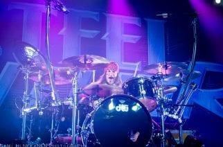 Steel Pantherin rumpali Stix Zadinia otti myös kantaa Sebastian Bachin ja Chris Jerichon kiistaan taustanauhoista