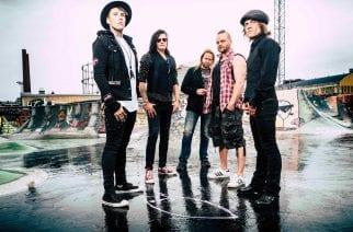 The Ragged Saints julkaisee uutta – paluu musiikilliselle leikkikentälle