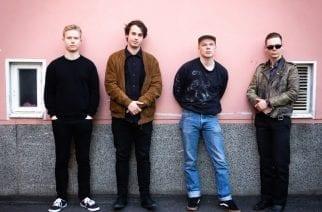 The MES julkaisee uuden EP:nsä helmikuussa