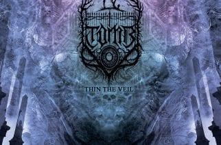 """Mustan metallin, noisen ja industrialin epämiellyttävä ja etäännyttävä sekametelisoppa – arviossa T.O.M.B. levyllään """"Thin the Veil"""""""