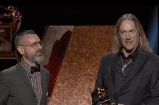 Progressiivista metallia esittävä Tool voitti metallipalkinnon Grammy-gaalassa