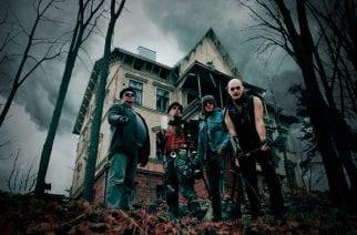 """The Dogshit Boys on palannut tajunnanräjäyttävällä punk-metal -singlellä """"Aivoradio"""""""