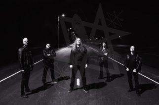 Death's-Head And The Space Allusionilta single ja musiikkivideo