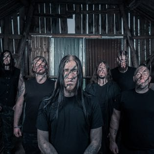 """Verikalpa julkaisi lisää materiaalia tulevalta albumiltaan: """"Naulattujen vaellus"""" -kappaleen lyriikkavideo katsottavissa"""