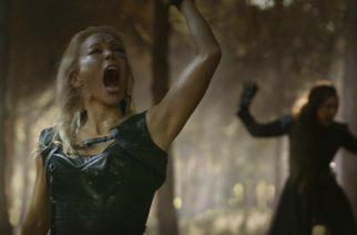 """Amaranthe ottaa kantaa ympäristön tuhoamiseen: katso yhteistyössä Arch Enemyn entisen laulajan Angela Gossowin kanssa julkaistu video """"Do or Die"""" -kappaleesta"""