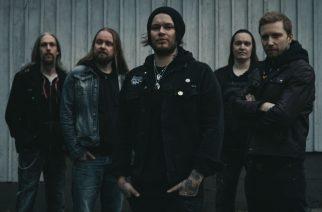 Mors Principium Estin, Red Elevenin ja Pain Confessorin jäseniltä uusi yhtye Arc Spectra