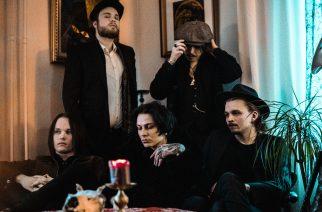 The Loose Addictions julkaisi toisen singlen tulevalta albumilta