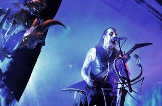 Tumman sävyinen ilta: Suffocation, Belphegor, Hate, Betrayal ja Carnosus Ääniwallissa 22.2.2020