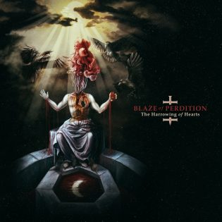 "Matka sielun ytimeen – arviossa Blaze of Perditionin ""Harrowing of the Hearts"""