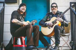 Mastodonin Brent Hinds ja High On Firen Matt Pike pistivät uuden yhteisprojektin pystyyn