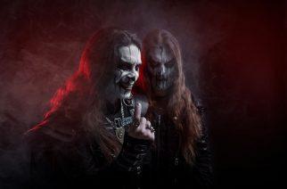 Sinfonista black metalia soittavalta Carach Angrenilta uusi albumi toukokuussa: ensimmäinen traileri katsottavissa