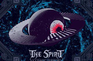 """Vahva kokonaisuus – arviossa The Spiritin uutuusalbumi """"Cosmic Terror"""""""