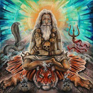 """Tämän kokemuksen jälkeen nirvana on saavutettavissa – arviossa Cult of Firen tupla-albumi """"Moksha/Nirvana"""""""