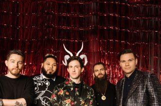 Post-hardcoren pahat pojat Dance Gavin Dance julkaisee uuden albuminsa huhtikuussa: ensimmäinen kappalenäyte kuunneltavissa