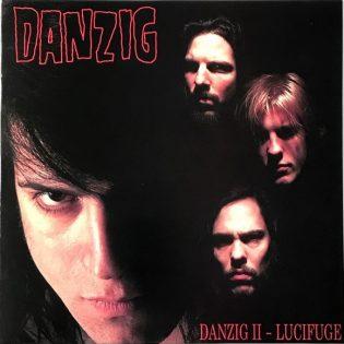 """""""Glennin soolobändin paras"""" – Klassikkoarvostelussa Danzigin 30-vuotias """"II – Lucifuge"""""""