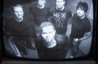 Kuopiolainen Dear Moon levytyssopimukseen Revolver Recordsin kanssa