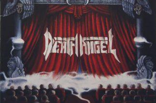 """""""Taidokkuuden ja traagisuuden esirippu avautuu"""" – klassikkoarvostelussa Death Angelin 30-vuotias """"Act III"""""""