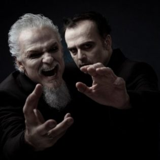 "Power metallia lauantaihin: Demons & Wizardsilta video ""Wolves In Winter"" -kappaleesta"