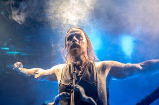 Belphegor aloittaa tällä viikolla tulevan albuminsa miksauksen yhdessä Jens Bogrenin kanssa: uusi albumi luvassa huhtikuussa 2022