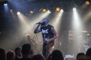 """Europe Under Black Death Metal Fire II"" -kiertue saapui Pakkahuoneelle – katso kuvat keikalta!"