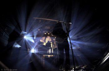 Tunteita ja tunnelmointia – Alcest loppuunmyydyllä Tavastialla