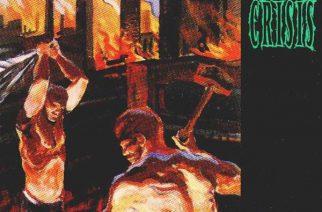 """Metalcoren esi-isä täyttää 25 vuotta – ruodinnassa """"Destroy the Machines"""""""