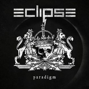 """Ei niin aggressiivinen kuin kansi antaa ymmärtää, mutta kuitenkin rockia – arviossa Eclipsen """"Paradigm"""""""