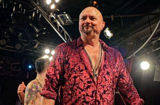 Entisen Queensrÿche-vokalisti Geoff Taten keikalta julki fanin kuvaamaa videomateriaalia – koko konsertti katsottavissa
