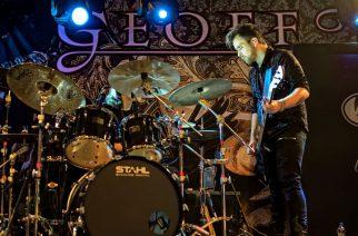 Metallimusiikin kultakurkku Geoff Tate Tampereen illassa – katso kuvat keikalta