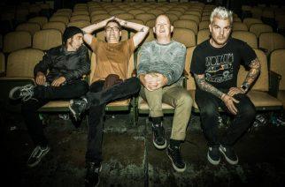 Pitkän linjan hardcore punk -yhtye Good Riddance Suomeen kahdelle keikalle kesäkuussa