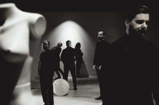 """Hail Spirit Noir julkaisi materiaalia tulevalta albumiltaan: """"The First Ape On New Earth"""" -kappale kuunneltavissa"""