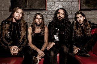 """Thrash metal -tykitystä: Havokilta musiikkivideo """"Fear Campaign"""" -kappaleesta"""