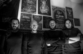Post-black metal -yhtye Deadly Carnage työstämässä uutta albumia