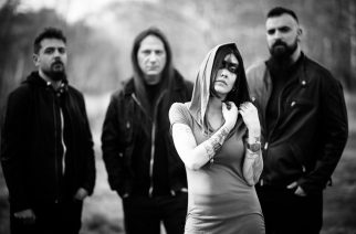 Italian metalliveteraaneista koostuva dark metal -kokoonpano Inno julkaisemassa debyyttialbuminsa: sinkkulohkaisut kuunneltavissa