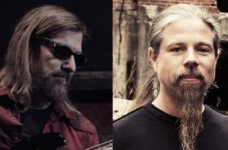 Entiseltä Lamb Of God -rumpalilta Chris Adlerilta uusi metallibändi yhdessä Megadethin entisen basistin James Lomenzon kanssa