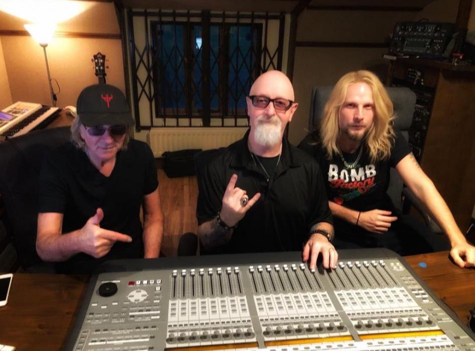 Ian Hill uskoo Judas Priestin seuraavan albumin ilmestyvän vasta vuonna 2023