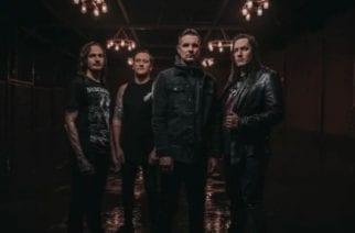 """Bullet For My Valentinen entisen rumpalin Moosen luotsaama Kill The Lights julkaisi videon """"Shed My Skin"""" -kappaleestaan"""