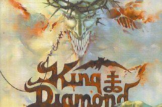 """""""Tämä paikka on karmea!"""" – Klassikkoarvostelussa King Diamondin 20-vuotias """"House Of God"""""""