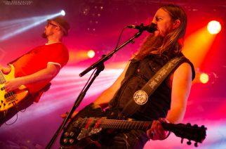Oluet kylmään! Raskaan rockin viikonloppu Live Stream TV:llä: perjantaina Peer Günt ja lauantaina Kotiteollisuus
