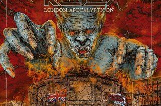 """""""Teutoni-thrashin klassikoita varmasti hapuillen"""" – arvostelussa Kreatorin """"London Apocalypticon – Live At The Roundhouse"""""""