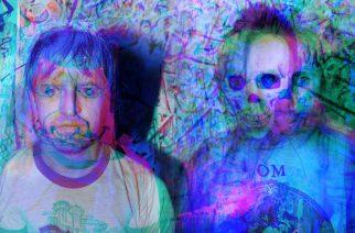 Noise Rock -duo Lightning Bolt ensivisiitille Suomeen toukokuussa