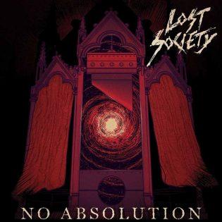 """Kokeellista crossöveriä – arviossa Lost Societyn """"No Absolution"""""""