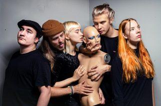 Rock-tulokas Luukas Oja julkaisee debyyttialbuminsa lokakuussa ja lähtee kiertueelle