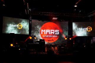 MARS-festivaali tarjosi ystävänpäivänä tunnelmointia ja psykedeliaa Oranssi Pazuzun, PH:n ja Death Hawksin mukaan