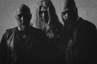 Ruotsalainen black metal -yhtye Naglfar julkisti seitsemännen täyspitkänsä tiedot