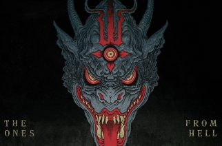 """Ärhäkkää ja kaoottista, mutta turhan monotonista – arviossa Necrowretchin neljäs teos """"The Ones From Hell"""""""