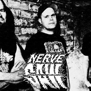 Nerve Saw -promokuva 2020, Kuva: Tuija Matero